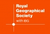 RGS-IBG Annual International Conference